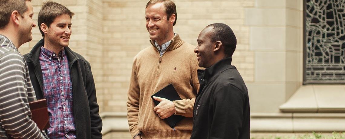 Men's Ministry - Abundant Life Apostolic Church - Olympia WA